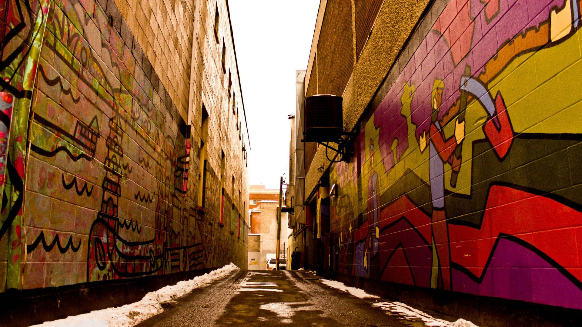 35 Handpicked Graffiti Wallpapers/Backgrounds For Free
