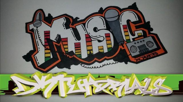 Graffiti Wallpaper 20