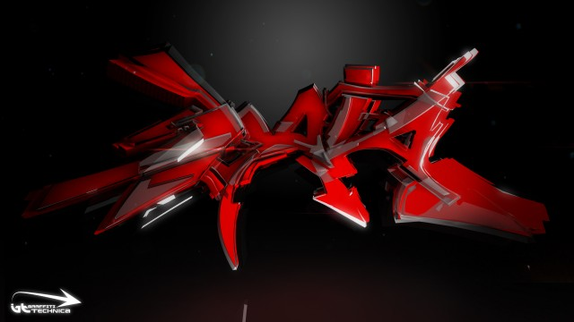 Graffiti Wallpaper 21