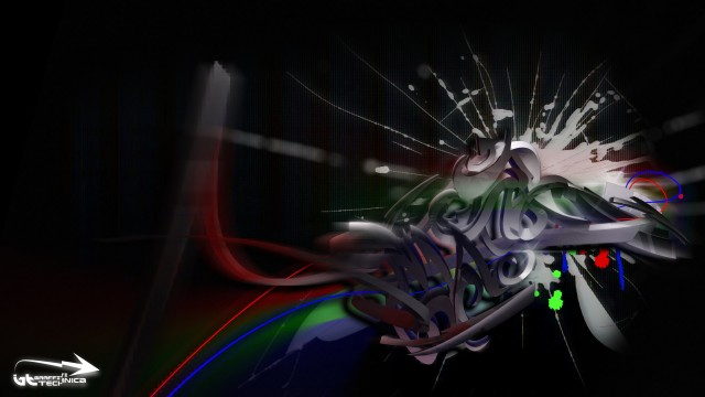 Graffiti Wallpaper 22