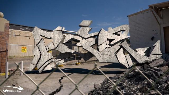 Graffiti Wallpaper 25