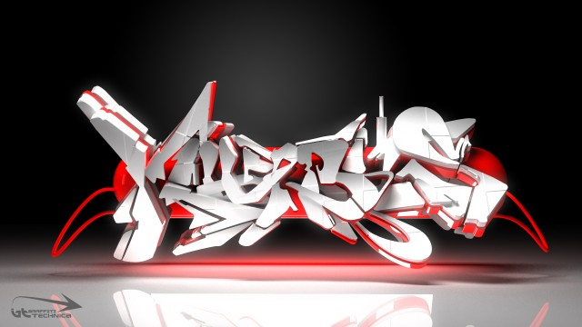 Graffiti Wallpaper 33