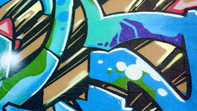 Graffiti Wallpaper 34