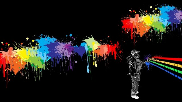 Graffiti Wallpaper 36