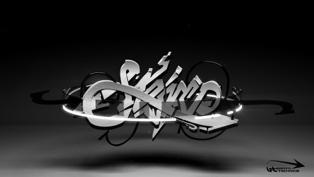 Graffiti Wallpaper 6