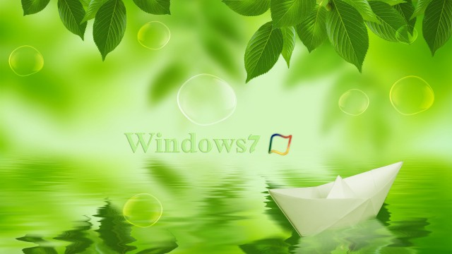 Green Wallpaper 20