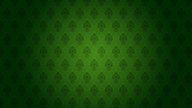Green Wallpaper 25