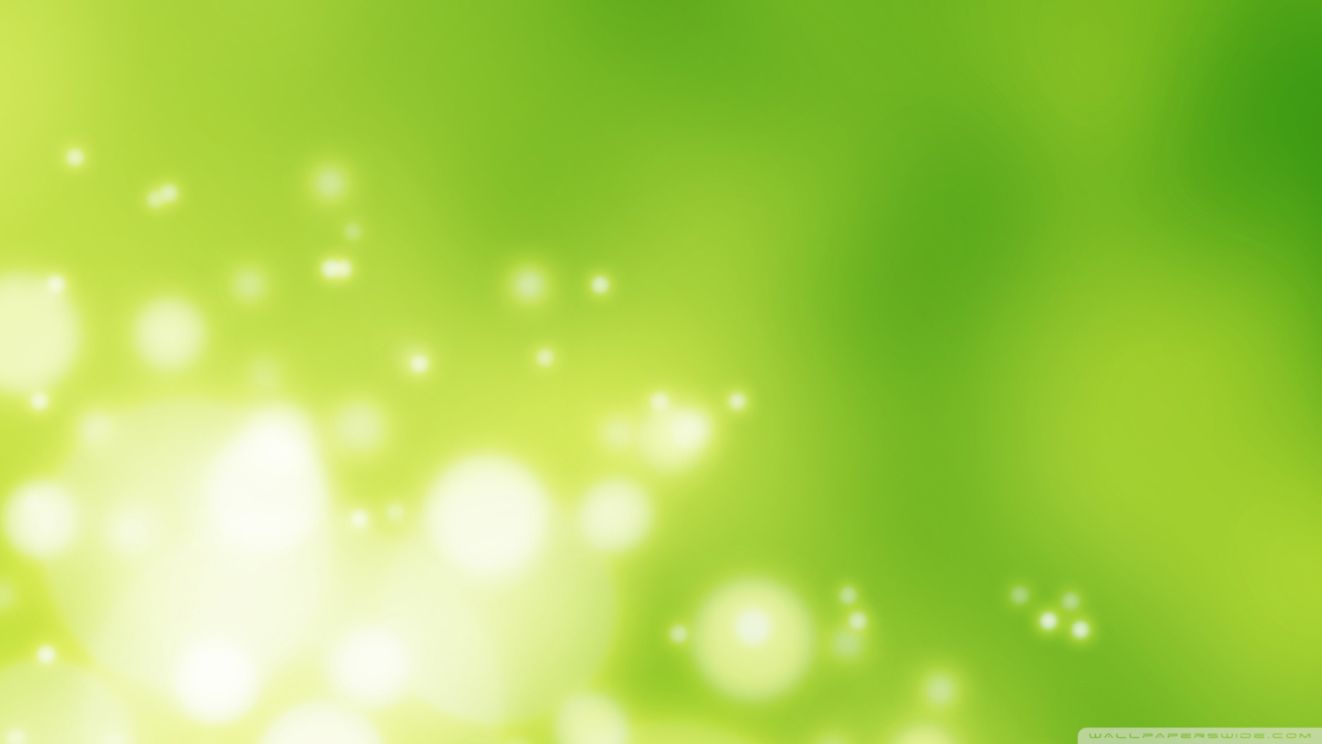Green Wallpaper 34