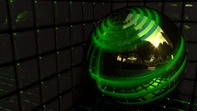 خلفية خضراء عالية الوضوح 34251