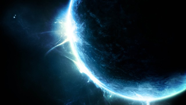 HD Space Wallpaper For Background 26
