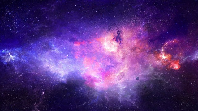 HD Space Wallpaper For Background 40