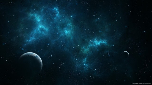 HD Space Wallpaper For Background 46