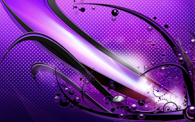HD purple wallpaper image to use as background-12