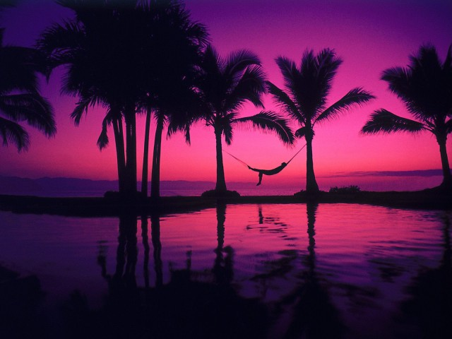 HD purple wallpaper image to use as background-21