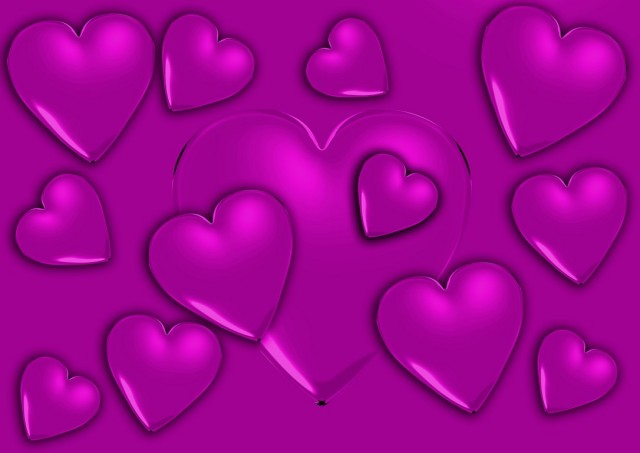 HD purple wallpaper image to use as background-28