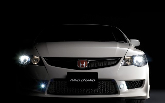 Honda wallpaper 1