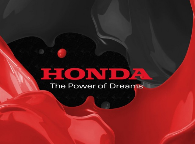 Honda wallpaper 12