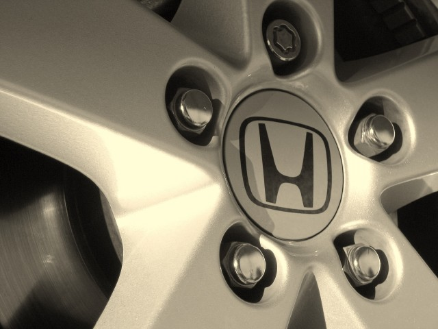 Honda wallpaper 39