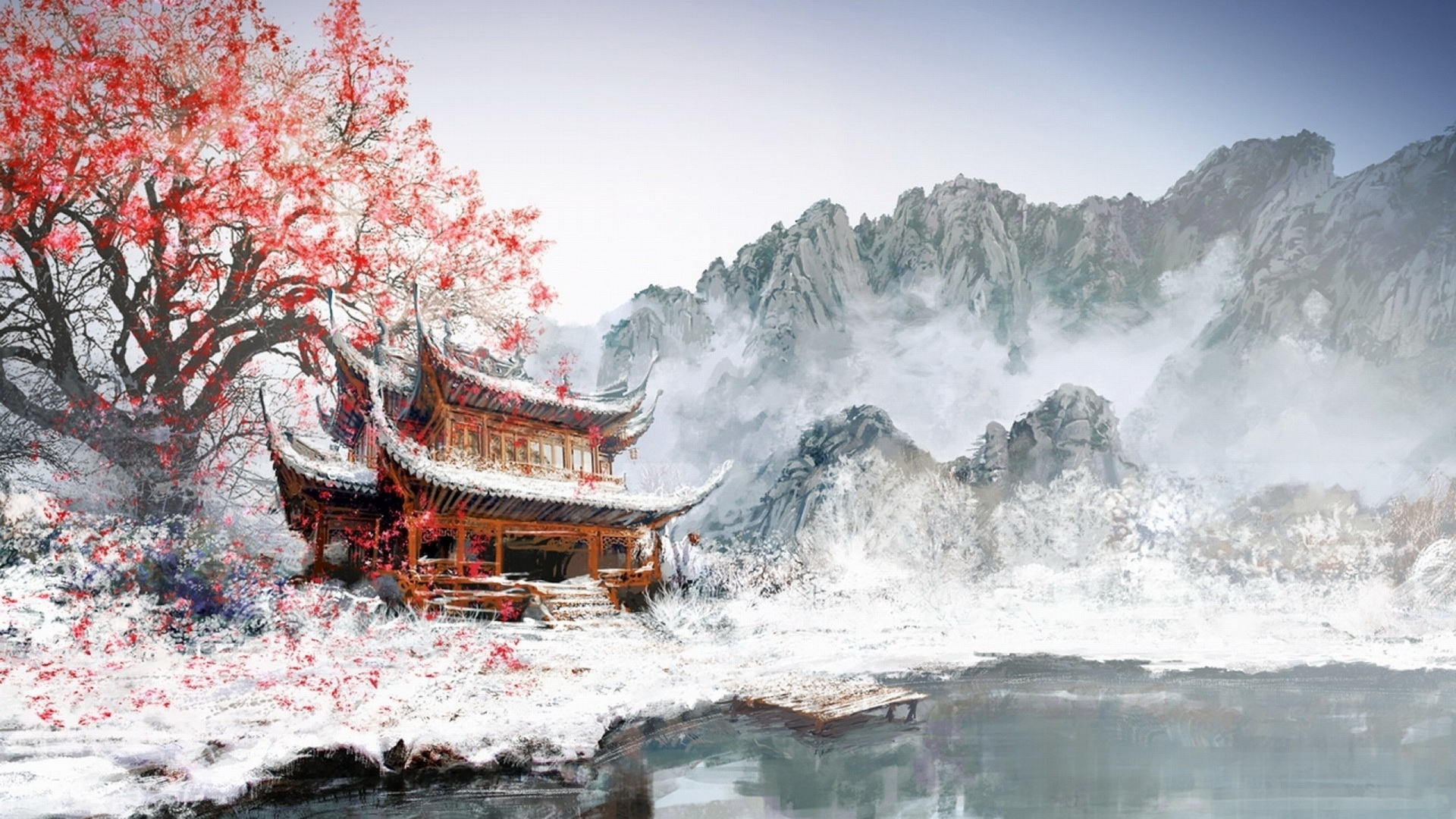 38 Beautiful Japan Wallpapers The Land Of Rising Sun
