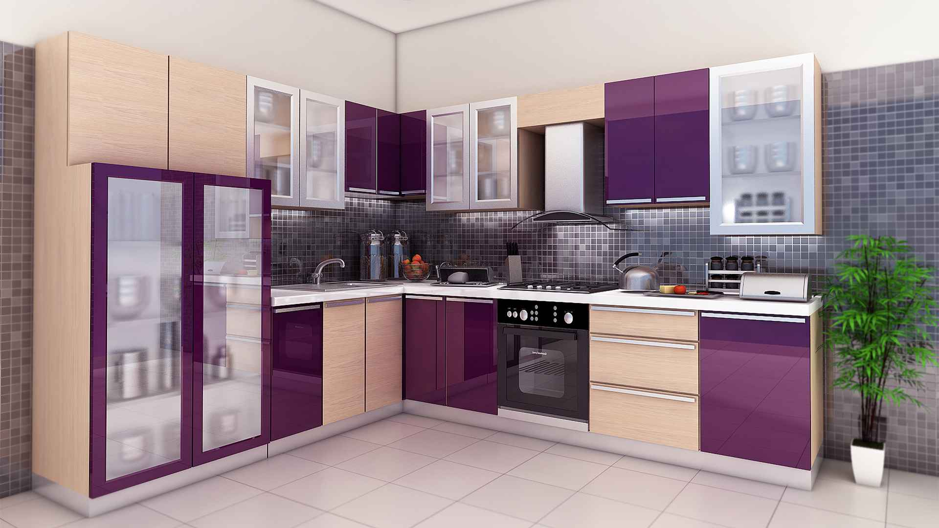 Kitchen Wallpaper 15