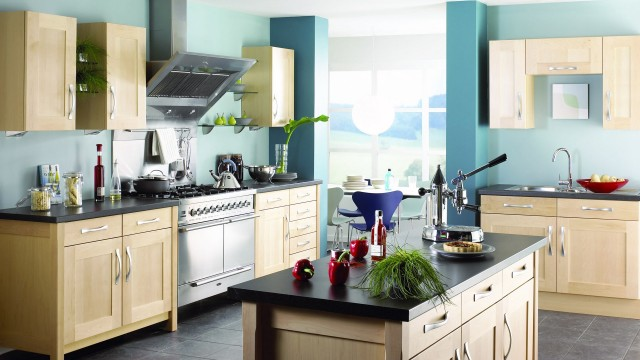 Kitchen wallpaper 22