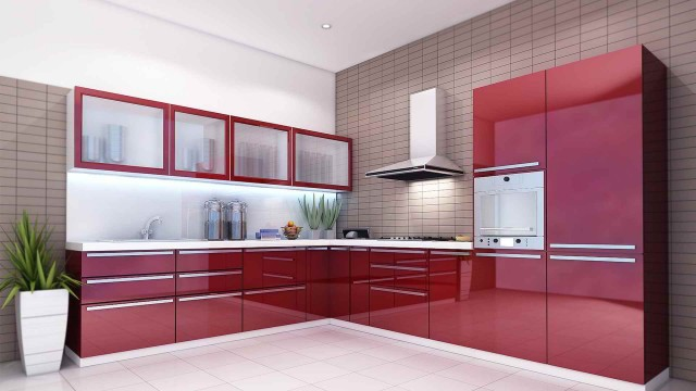 Kitchen wallpaper 30