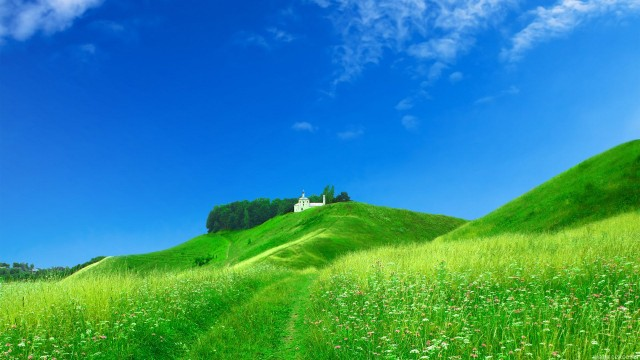 Landscape wallpaper 19