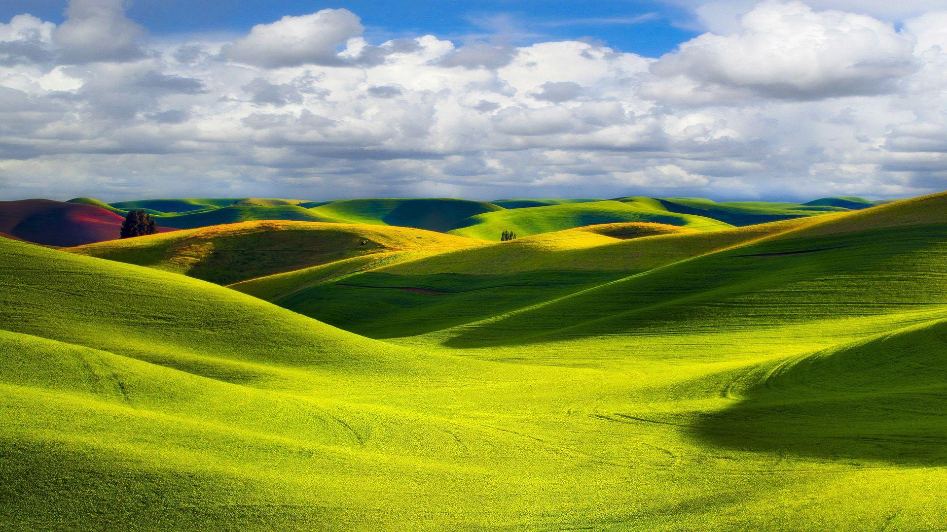 37 Beautiful Landscape Wallpapers Backgrounds For Free