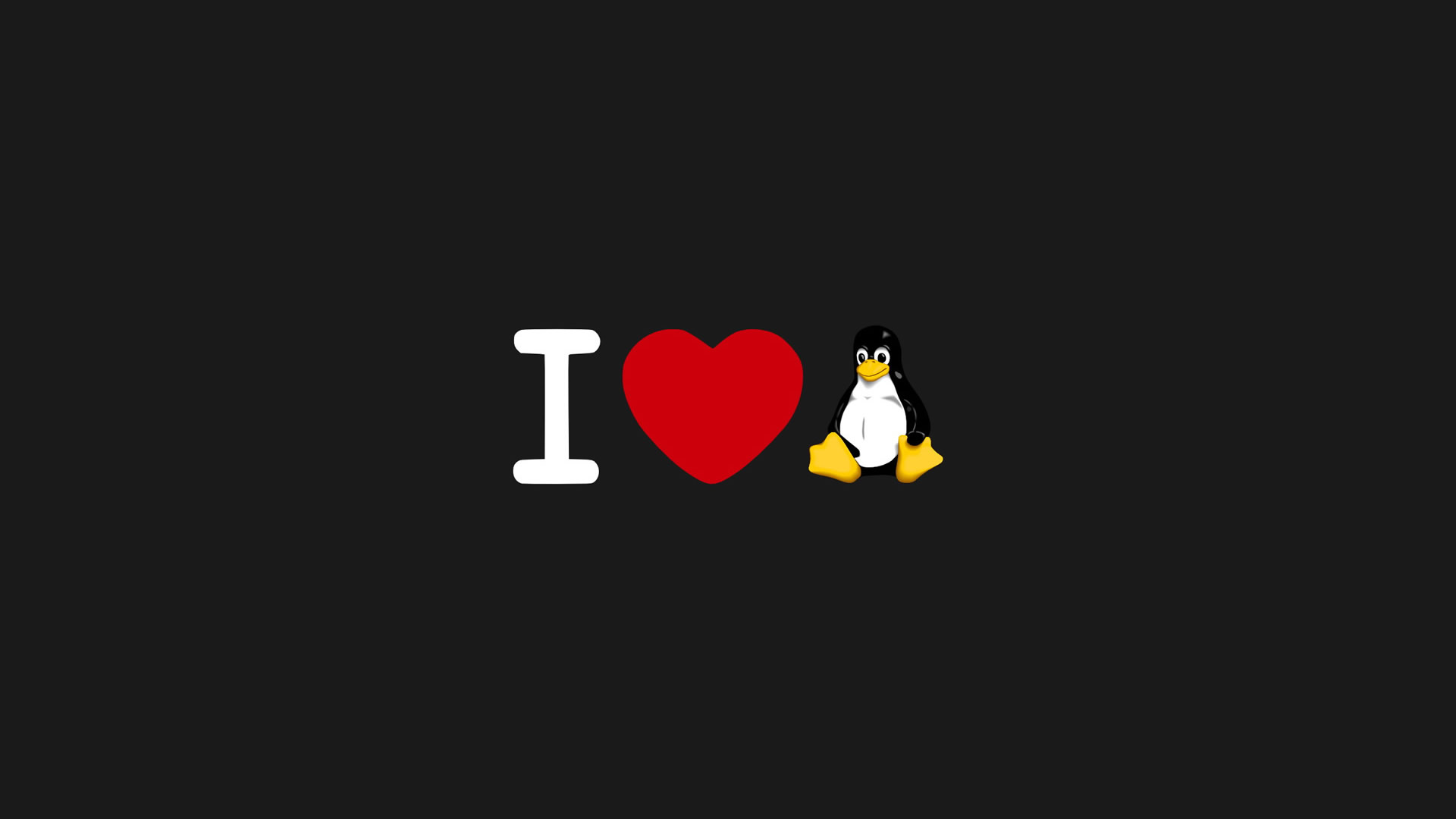 41 Amazing Linux Wallpaper/Backgrounds In HD