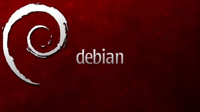 Debian Linux Wallpaper 34