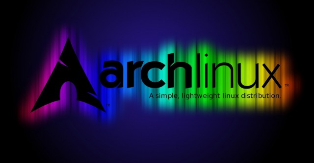 Arch Linux Wallpaper 37