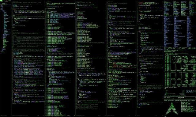 Linux Wallpaper 43