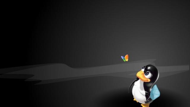 Linux Wallpaper 6