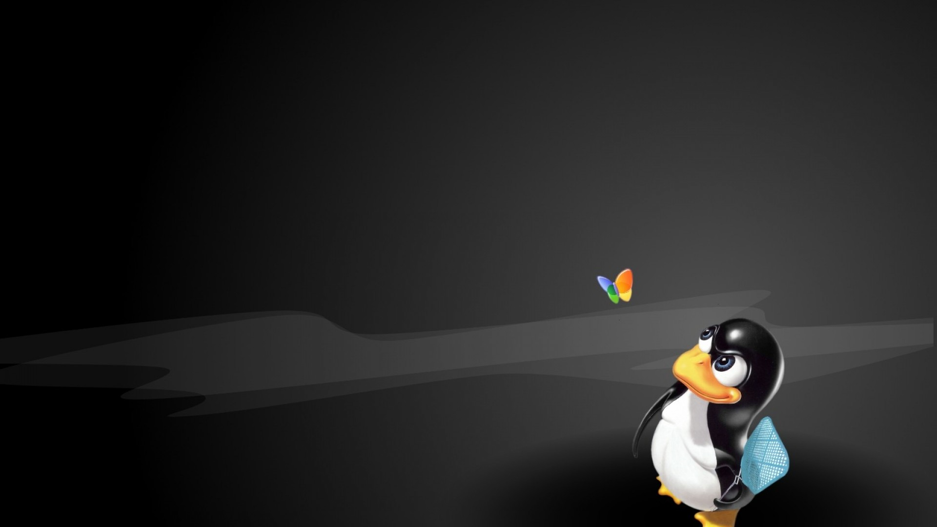 41 amazing linux wallpaper backgrounds in hd Paint for linux