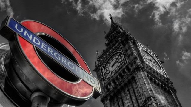 London wallpaper 14