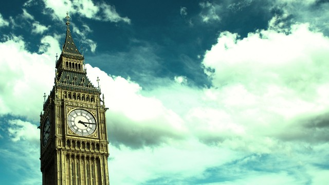 London wallpaper 2
