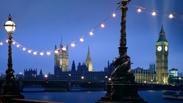 London wallpaper 20