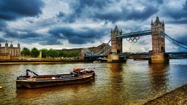 London wallpaper 25