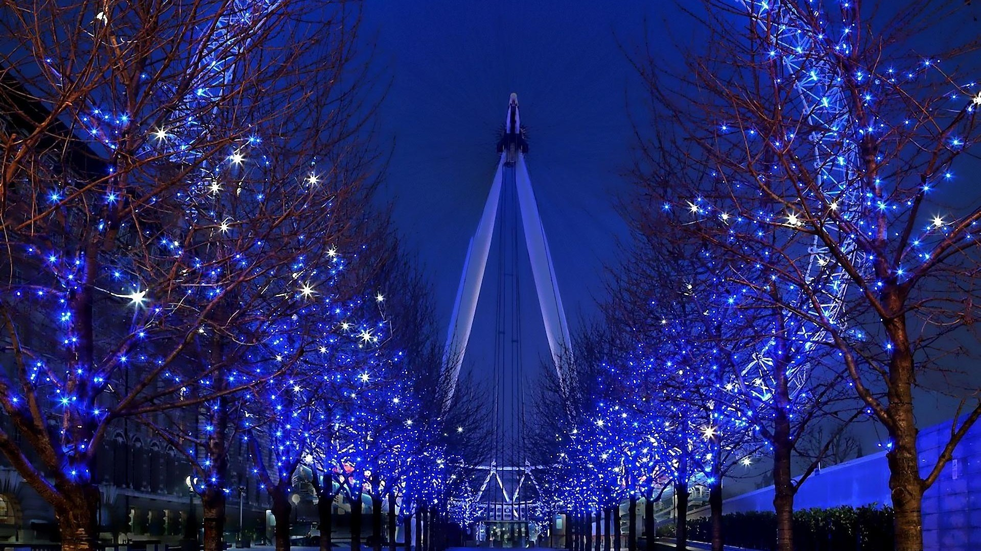 47 most beautiful london wallpapers in hd for free download - Light night wallpaper ...