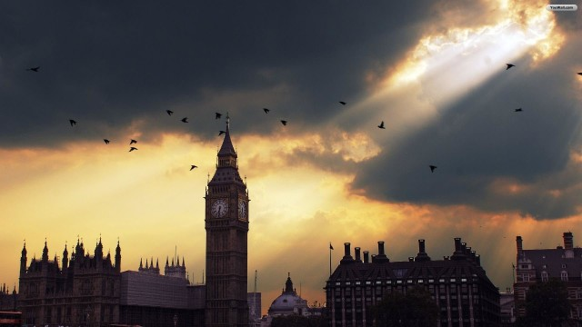 London wallpaper 34