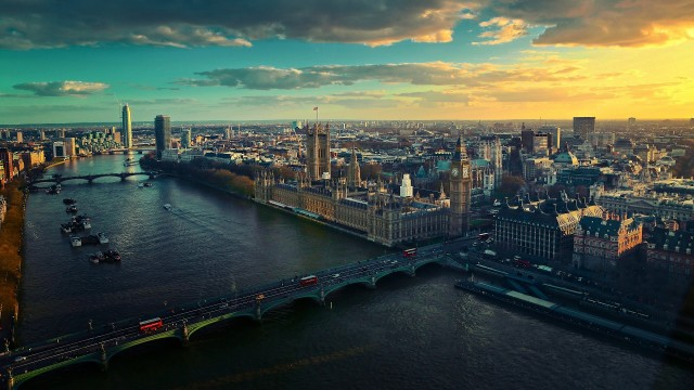 London wallpaper 40