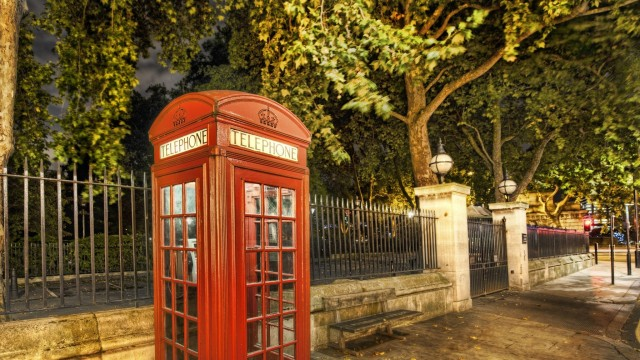 London wallpaper 6