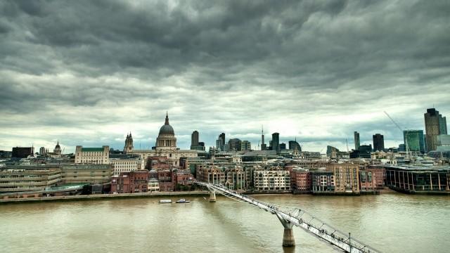 London wallpaper 7