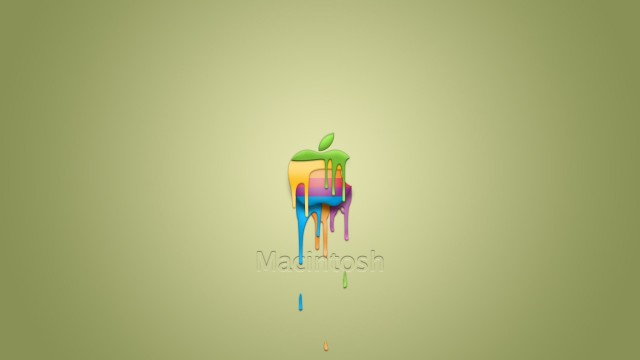 MAC Wallpaper 5