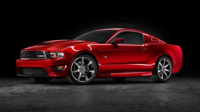 Mustang wallpaper 13
