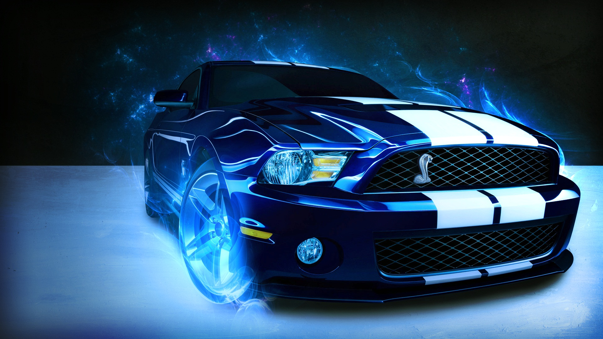 Mac Wallpaper Bugatti Vs Mustang
