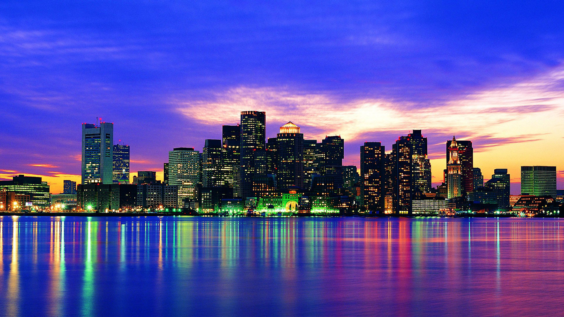 40 hd new york city wallpapers backgrounds for free download for Places to see in nyc at night