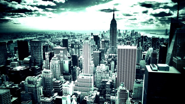 New York Wallpaper Background 18