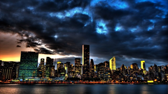 New York Wallpaper Background 23