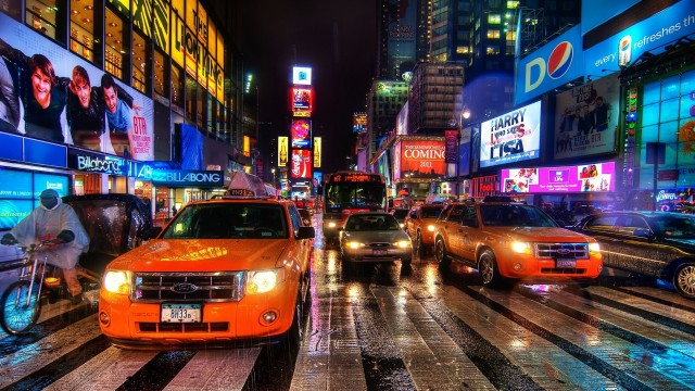 New York Wallpaper Background 28